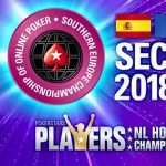 SE European Players Get Their Own PokerStars Championship