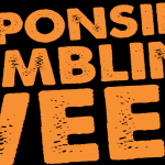 Poker Sites Line Up to Support Responsible Gambling Week