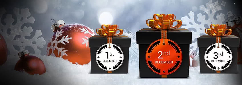 Best Christmas Poker Promotions