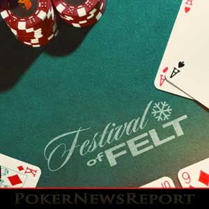 Festival of Felt at Ignition & Bovada Poker