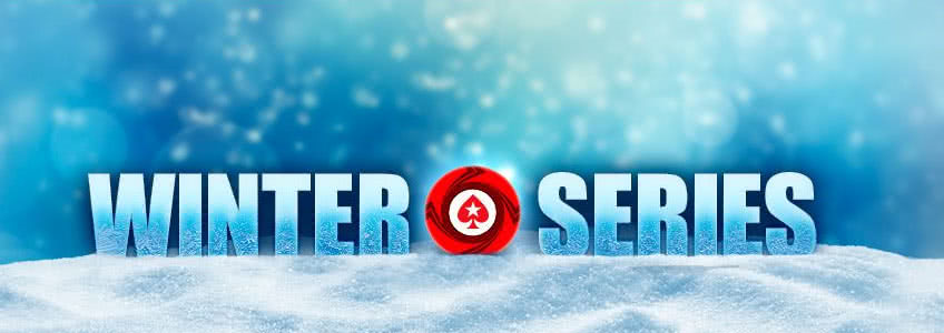 Stars Winter Series Spin & Go Games Launched in Europe