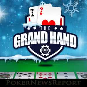 888's The grand Hand