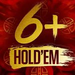 PokerStars Launches Six Plus Hold'em