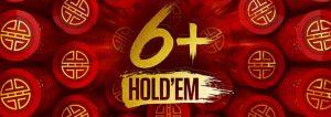 PokerStars Six Plus Hold'em