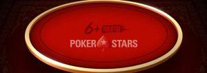 PokerStars 6+ Hold´em
