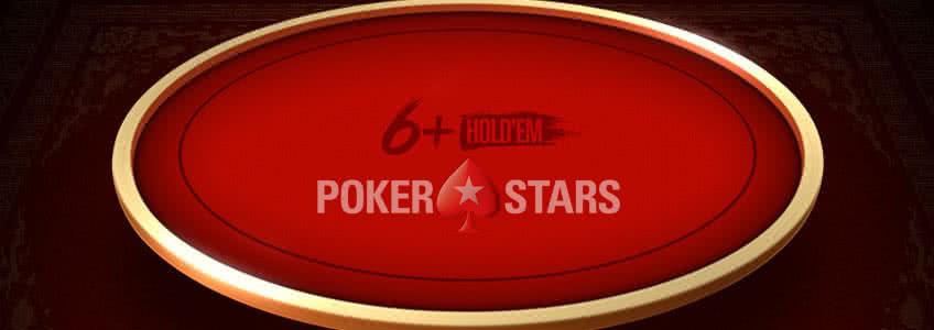 PokerStars Rumoured to be Launching 6+ Hold´em Next Week