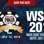 Six Plus Hold'em Added to 2019 WSOP Schedule