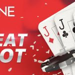 Bad Beat Bonanza at BetOnline as Jackpot Hits Four Times