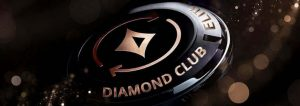 Diamond Club Elite VIP Level