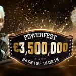Party Poker to Run Spanish/French PowerFest Series