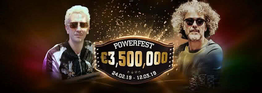 Powerfest March 2019