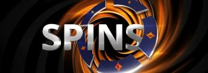 Party Poker Spins