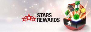 Stars Rewards Program