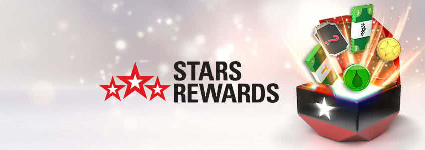 Stars Rewards Program
