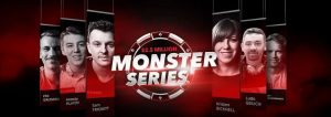 Party Poker Monster Series March 2019