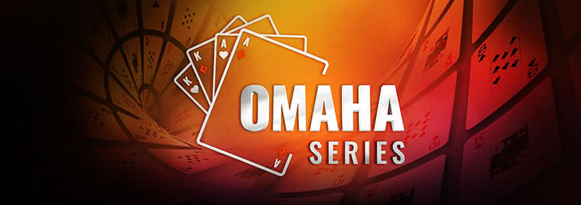 Omaha Series at Party Poker