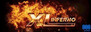 XL Inferno at 888 Poker