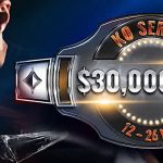 Are You Fighting Fit for Party Poker´s KO Series?