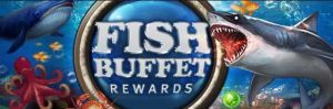 GGPoker's Fish Buffet Rewards Program