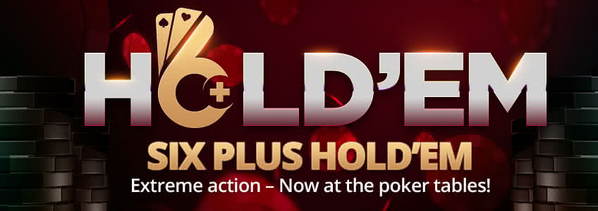 BetOnline Poker Launches 6+ Hold´em Missions Promotion