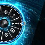 888Poker Running Lucky BLAST Spin Promotion