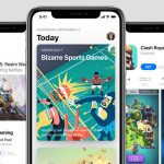 The Implications of Apple's New App Store Rule