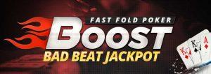 Bad Beat Jackpot (Boost)