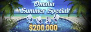Omaha Summer Special