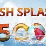 Party Poker Splashing the Cash in $500K Summer Giveaway