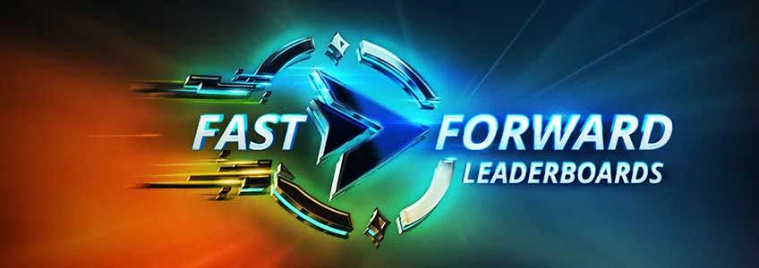 Party Poker´s FastForward Leaderboards