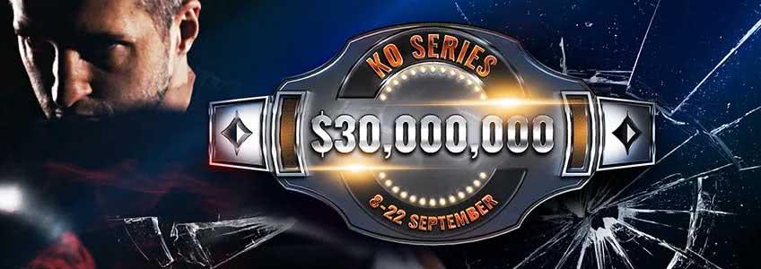 KO Series Sep 2019