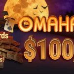 GG Poker Running Eight Omahafest LeaderBoards in October
