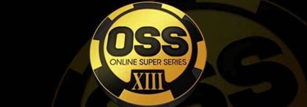 Online Super Series Returns to America's Cardroom with $12 Million in Guarantees