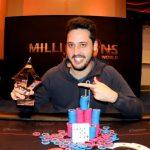 2019 Caribbean Poker Party — Mateos Wins Again!