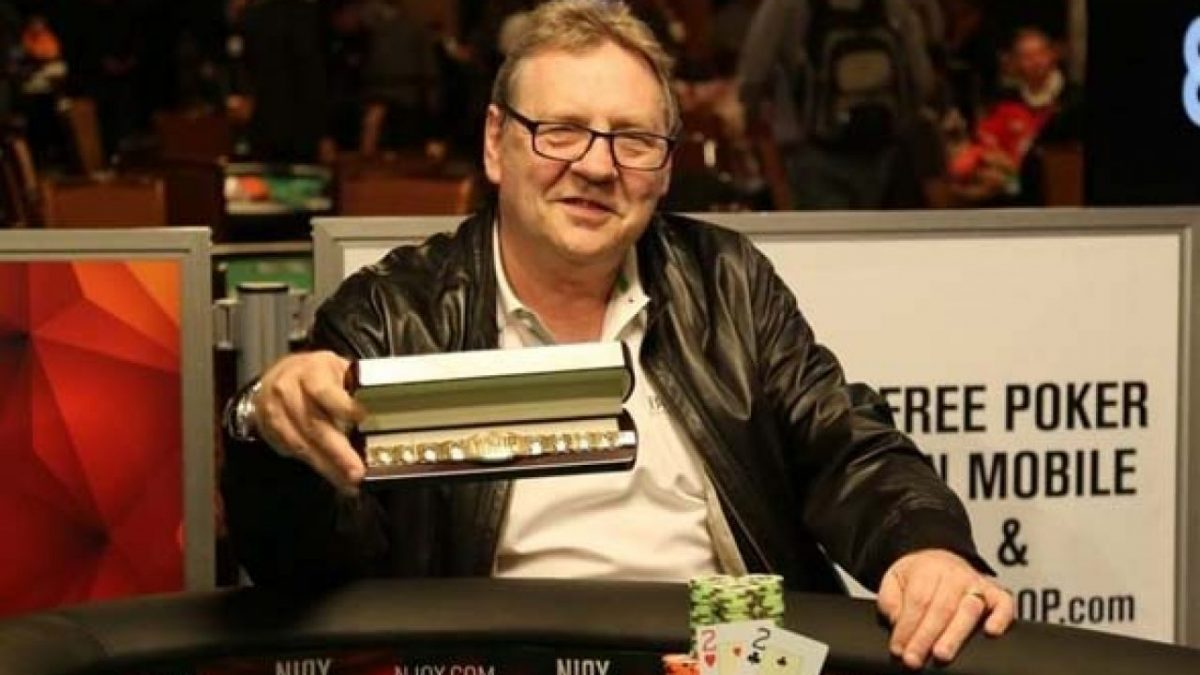Two-Time WSOP Bracelet Winner John Gale Passes Away