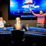 888poker LIVE London — Constantin Wins Main Event