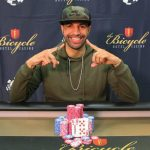 WSOPC Bicycle Casino Main Event — El Harrak Wins!