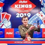 Another Kings Of Tallinn To Take Place In February 2020