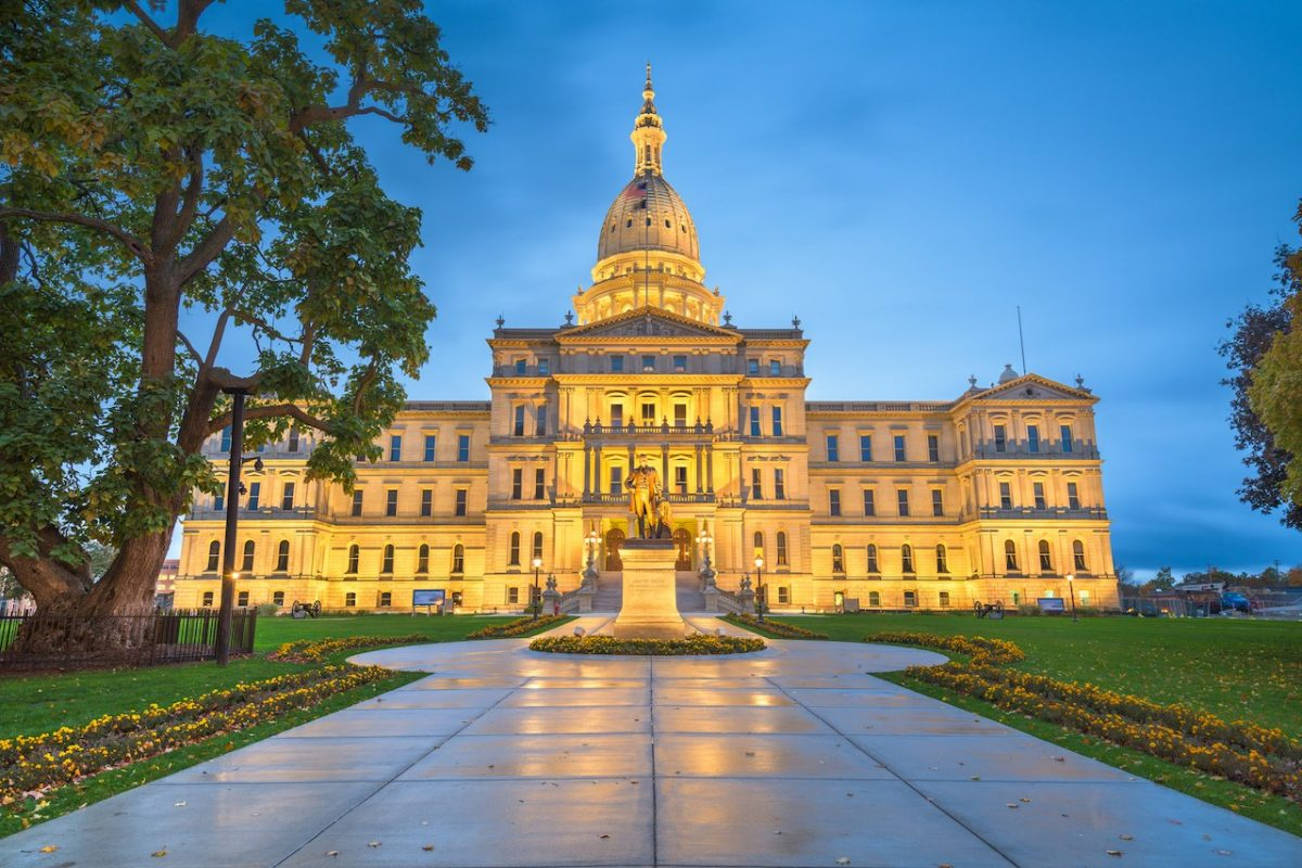 Online Poker To Arrive In Michigan By Holidays?