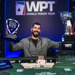 WPT Rock 'N' Roll Poker Open — Stefanov Wins Main Event