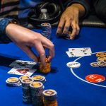 Poker Strategy: How To Play In Position