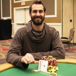 WSOPC Harrah's Las Vegas — Spinella Wins Main Event