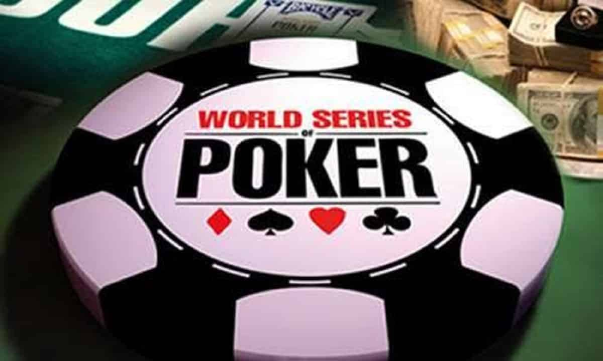 Schedule Announced For 2020 World Series Of Poker