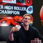 It's Official — Alex Foxen Is 2019 GPI Player of the Year!