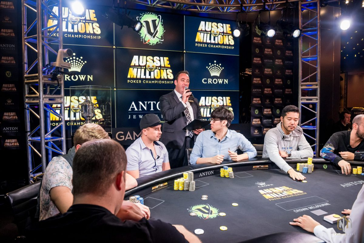 How Can Live Poker Players Protect From Coronavirus?