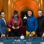 WSOP Circuit Marrakech — Duzgun Wins Main Event