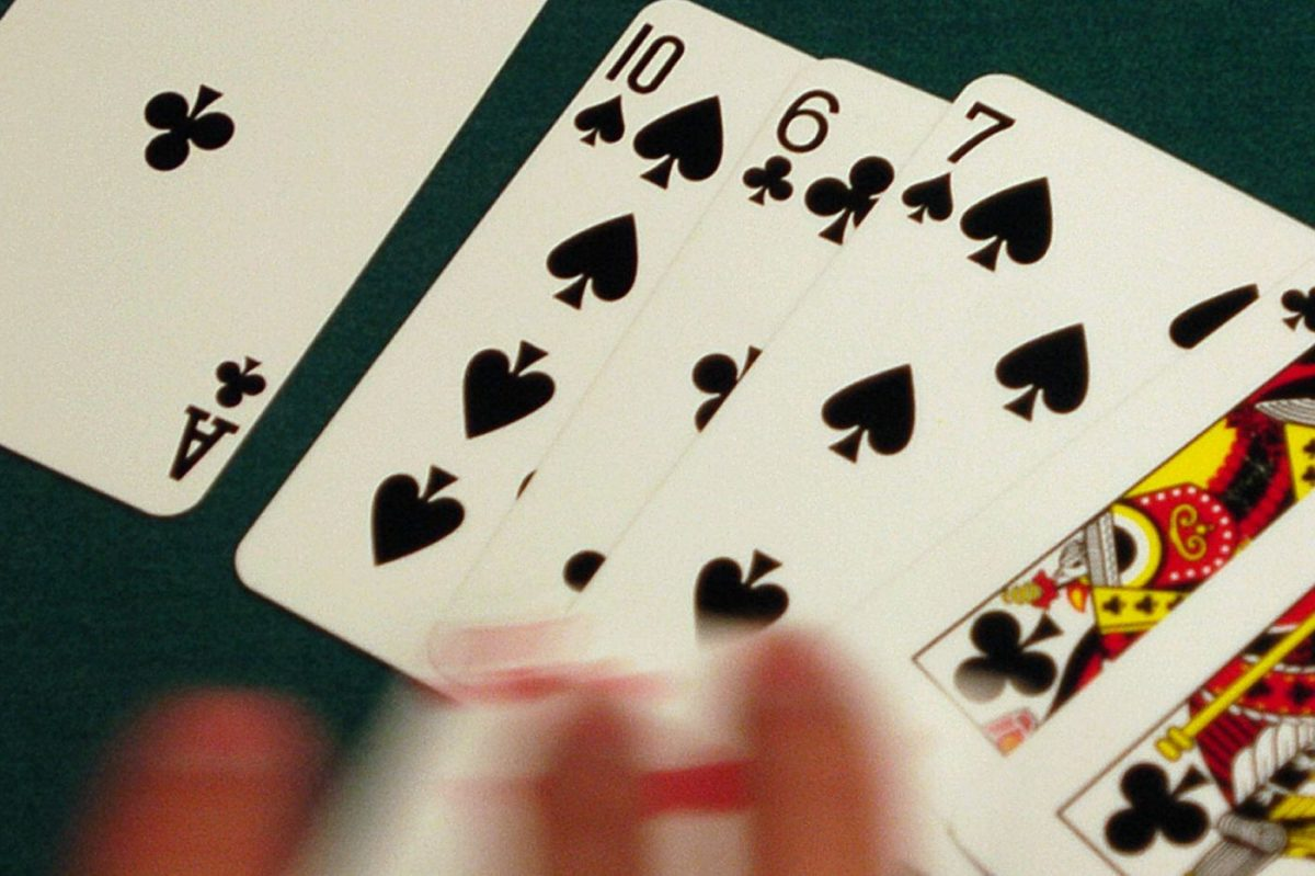 Can Poker Players Be Good At Sports Betting?