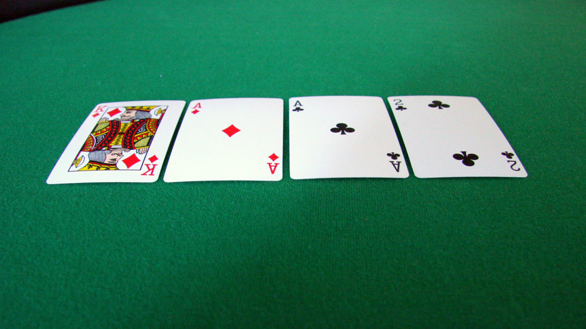 Poker Strategy: How To Approach The Turn