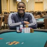 Johnson Wins WSOPC Tampa Event #1 for $166,176