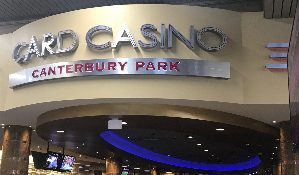 Mid-States Poker Tour To Take Place In Canterbury Park